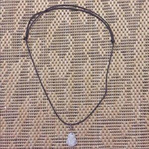 Jewelry - 🌀Jade Buddha Necklace🌀